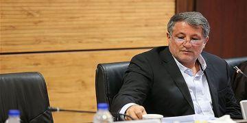 محسن هاشمی: در برابر فشارهای سیاسی عقبنشینی نکردیم