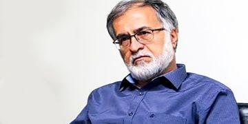 محمد عطریانفر: گروههای سیاسی در زمان بحران گفتوگو میکنند