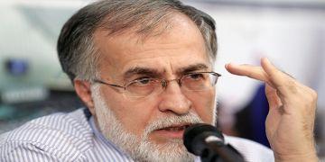 عطریانفر: روحانی باید از دوران ریاست جمهوریاش دفاع کند